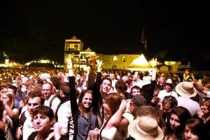 festival musique a la rue