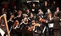 OSBA – ORCHESTRE SYMPHONIQUE DU BASSIN D'ARCACHON – ESPACE CULTUREL LUCIEN MOUNAIX – SAMEDI 11 JANVIER 2020 – BIGANOS