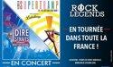 #ANNULÉ | ROCK LEGENDS – SUPERTRAMP & DIRE STRAITS performed by LOGICALTRAMP & MONEY FOR NOTHING – Jeudi 26 Mars 2020 – L 'Alizé – 29000 BREST