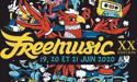 Annulé | Festival Free Music #20 – 19 > 21 Juin 2020 – Montendre