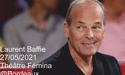 LAURENT BAFFIE – THÉÂTRE FEMINA – JEUDI 27 MAI 2021 – BORDEAUX