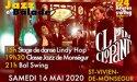 # Annulé | Jazz En Balade 2020 – Clopin Clopant – Samedi 16 Mai 2020 – Saint-Vivien-De-Monségur