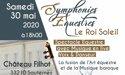 # Annulé | Symphonies Équestres – Spectacle Équestre Musical Baroque au Château Filhot – Samedi 30 Mai 2020 – Sauternes