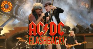 FLASHBACK : AC/DC - PARIS BERCY 2009 #LIVE REPORT @DIEGO ON THE ROCKS