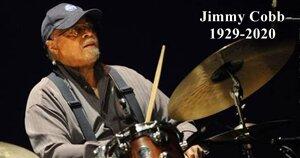Jimmy Cobb, la batteur de Miles Davies est décédé - La playlist hommage