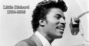 Le Roi du Rock'n'Roll nous a quittés - La playlist vidéos Little Richard