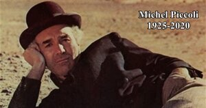Au revoir Michel Piccoli - Un grand acteur nous a quittés