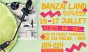 BANZAÏ LAND EXPRESS – 16 & 17 JUILLET 2020 – BORDEAUX