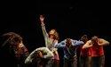On A Jamais Vu Une Danseuse Étoile Noire à l'Opéra de Paris – Cie Faizal Zeghoudi – Vendredi 2 Octobre 2020 – Le Cube – Villenave D'Ornon