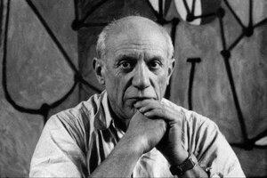 """Exposition """"Pablo Picasso et la Bande Dessinée"""" - Musée Picasso - Paris"""