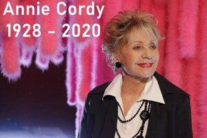 La Playlist Vidéos Spéciale Annie Cordy