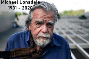 """Playlist Hommage à Michael Lonsdale - Un acteur """"mystique"""""""