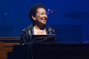 Playlist Rhoda SCOTT - Légende vivante de l'Orgue Hammond.