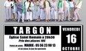 Les Dames de Chœur – Vendredi 16 octobre 2020 – Eglise Saint Romain – Targon