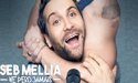 """Seb Mellia """"Ne Perd Jamais"""" – Mercredi 24 Novembre 2021 – Théâtre Femina – Bordeaux"""