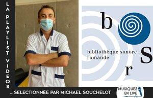 La Playlist vidéos #16 @ Michael Souchelot