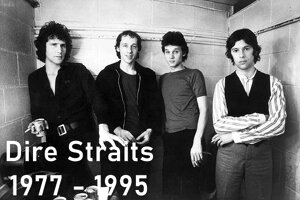 PLAYLIST VIDEOS SPECIALE DIRE STRAITS
