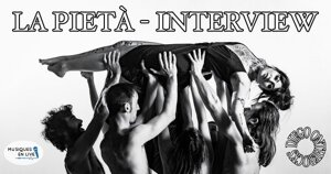 INTERVIEW MANUSCRITE #77 – LA PIETÀ @ DIEGO ON THE ROCKS