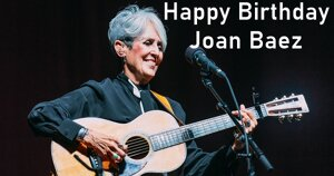 PLAYLIST VIDEOS SPECIALE JOAN BAEZ