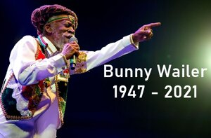 PLAYLIST VIDEOS SPECIALE BUNNY WAILER