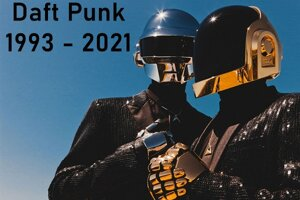PLAYLIST VIDEOS SPECIALE DAFT PUNK