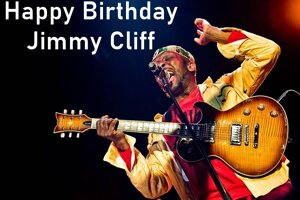 PLAYLIST VIDEOS SPECIALE JIMMY CLIFF