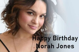 PLAYLIST VIDEOS SPECIALE NORAH JONES