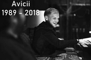 PLAYLIST VIDEOS SPECIALE AVICII