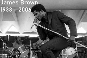PLAYLIST VIDEOS SPECIALE JAMES BROWN