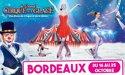 Grand Cirque sur Glace 2021 Medrano à Bordeaux – 8 > 24 octobre 2021 – Hippodrome du Bouscat