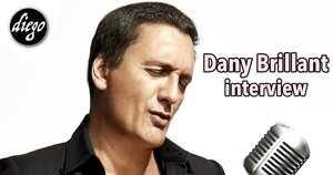 INTERVIEW MANUSCRITE #88 – DANY BRILLANT @ DIEGO ON THE ROCKS
