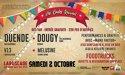 FESTIVAL LES ONDES REVIVENT – SAMEDI 2 OCTOBRE 2021 – LARUSCADE (33)